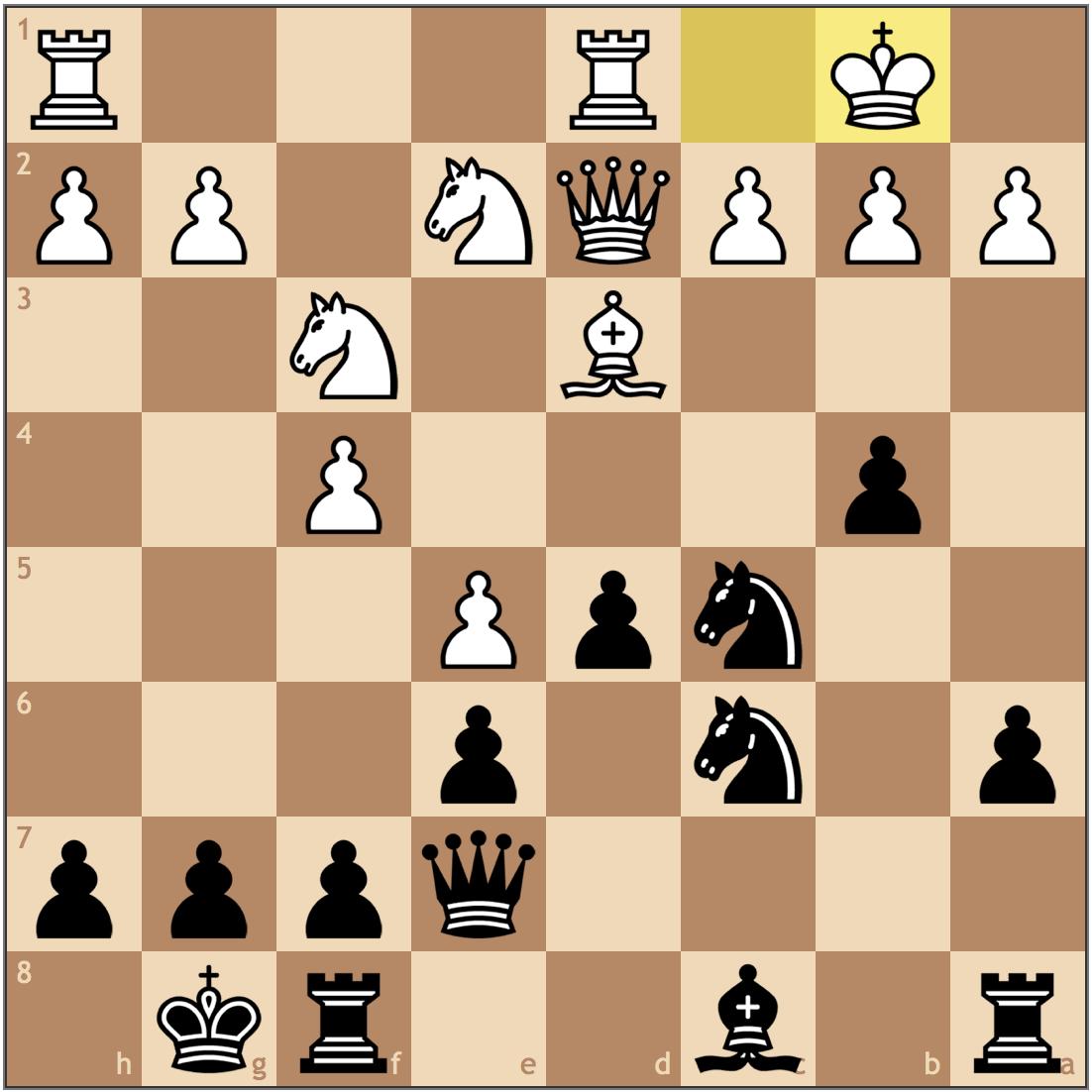 дебюты в шахматах с картинками нет