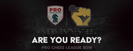 2018 Announcement