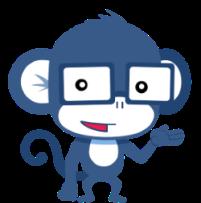 monkeyToRight